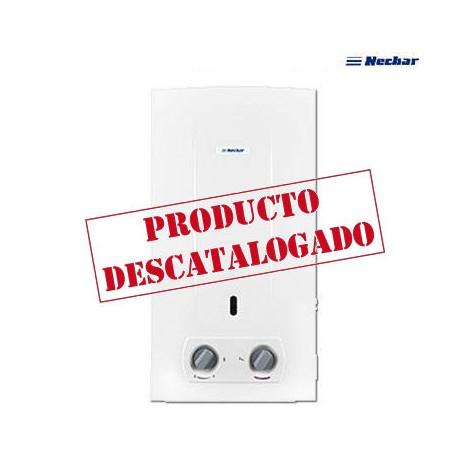 CALENTADOR DE GAS NECKAR WN10 KB