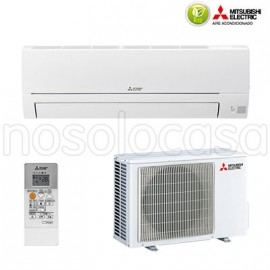 AIRE ACONDICIONADO SPLIT MITSUBISHI ELECTRIC MSZ-HR25 VF R-32