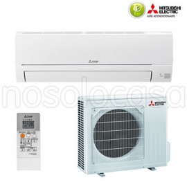 AIRE ACONDICIONADO SPLIT MITSUBISHI ELECTRIC MSZ-HR50 VF R-32