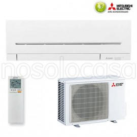 AIRE ACONDICIONADO SPLIT MITSUBISHI ELECTRIC MSZ-AP25 VG R-32