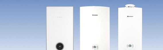 Precio de instalación de calentador de gas en Zaragoza