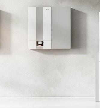 Precio de instalación calderas de condensación en Madrid